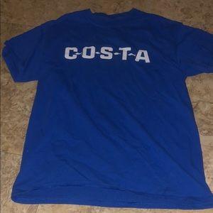 Costa men's t-shirt